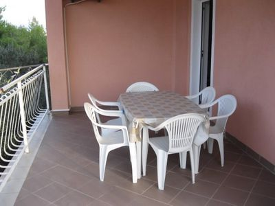 Photo for Apartments Zvonimir (24141-A2) - Srima (Vodice)
