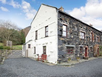 Photo for Townhead Byre (Sleeps 2 Adults + 2 Children)