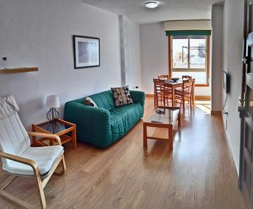 Photo for Centric One Bedroom Flat in Santa Cruz 5A