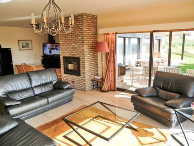 Photo for Vacation home Chevalerie in Somme-Leuze - 9 persons, 5 bedrooms