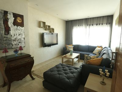 Photo for KASBAH apartment at Mon Casablanca Appart'hotel
