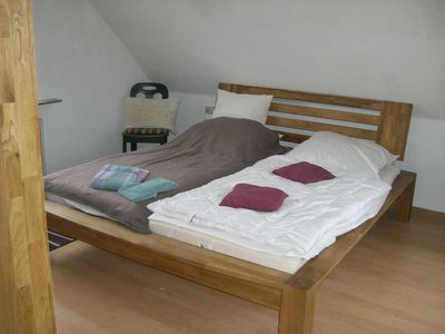 Photo for 2BR Apartment Vacation Rental in Schorndorf Haubersbronn