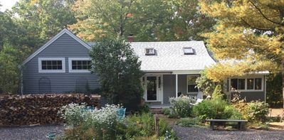 Photo for Lovely Post & Beam - Pet Friendly Vacation Home - Accommodating up to 4 People