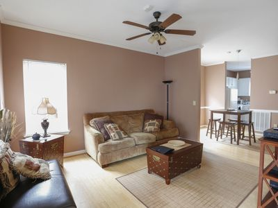 Photo for Mi-Casa (2) - 3 BR 2.5 BA Condo Located In Quiet, Tuck Away Community.