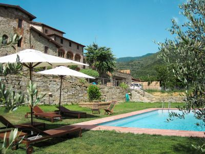 Photo for Vacation home Borgo La Cella (PSO162) in Pian di Scò - 6 persons, 3 bedrooms