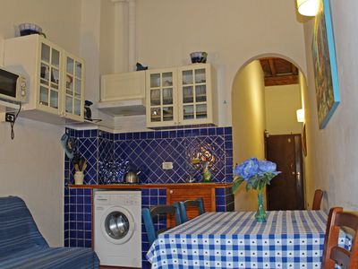 Photo for 2BR Apartment Vacation Rental in Firenze, FI