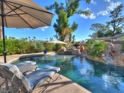 Photo for Beautiful Desert Property With Lots of Amenities!