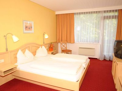 Photo for Apartment for up to 4 persons - Marco Polo Alpina Family- & Sporthotel