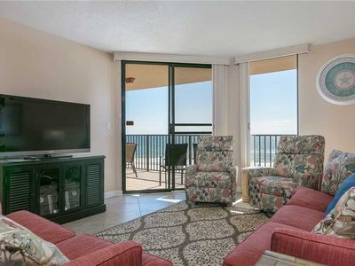 Photo for HAVE A BALL with Kaiser in Phoenix V #404: 2 BR/2 BA Condo in Orange Beach Sleeps 8