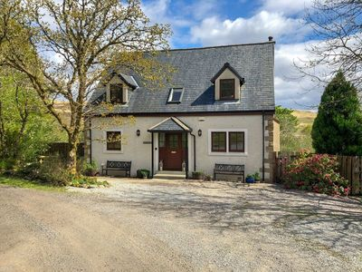 Photo for 5 bedroom accommodation in Kilchrenan, near Taynuilt