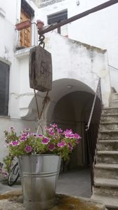 Photo for The Salento court - holiday home in the Salento