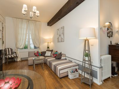 Photo for Les Cordeliers - The Charm Of The 17th Century With Modern Comfort