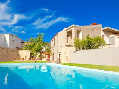 Photo for Vacation home Villa Lucas  in Melidoni, Rethymnon, Crete - 8 persons, 3 bedrooms