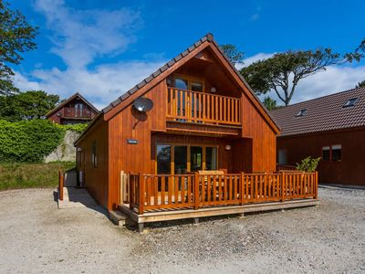 Photo for E50 - Perrins Lodge, Situated in Portscatho, Cornwall