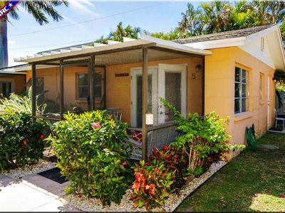 Photo for 1BR Cottage Vacation Rental in Captiva, Florida