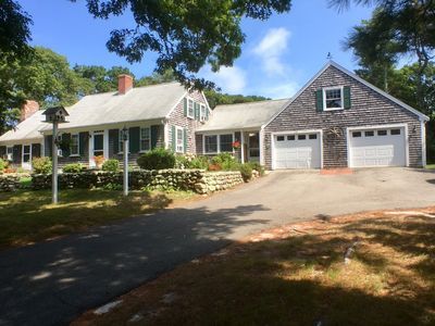 Photo for Great For A Family Reunion, Kelley's Bay, sleeps 12 with A/C - DE0633