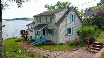 Photo for Sacandaga Lakefront Cottage