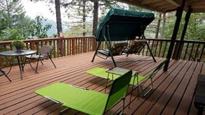 Photo for 1BR Chateau / Country House Vacation Rental in Prospect, Oregon