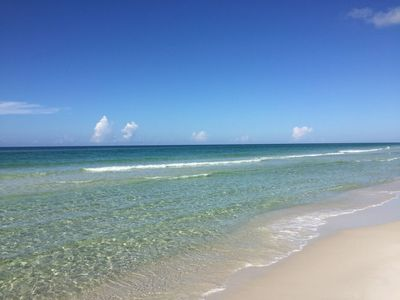 Photo for Blessing from Heaven - Gulf side of 30A, newly updated, 5 star review previously