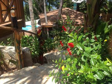 Sunset Villas, Sunset Villas, West End, Honduras