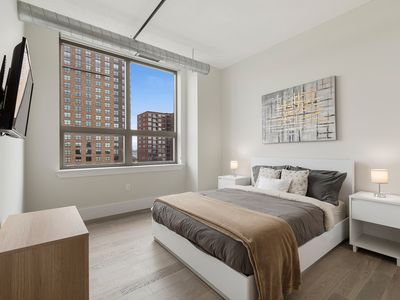 Photo for Amazing Doorman Loft Style at 10min away from Manhattan (16)