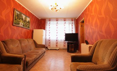 Photo for Sunny apartment 30min from Stadium, kids