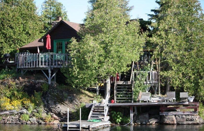 Fine Beautiful 4 Acre Private Island Secluded Getaway Truly A Special Place Manitoulin District Download Free Architecture Designs Grimeyleaguecom