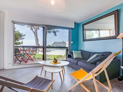 Photo for Apartment Le Grand Large in Carnac - 4 persons, 1 bedrooms