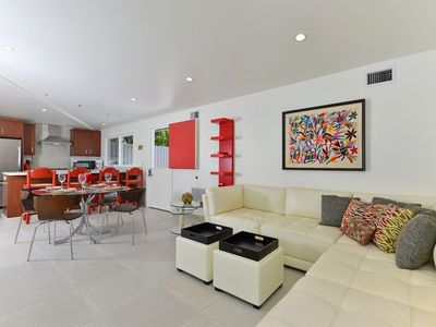 Photo for La Jolla Shores' Immaculate Renovated Mid-Century Modern, Steps To The Beach!