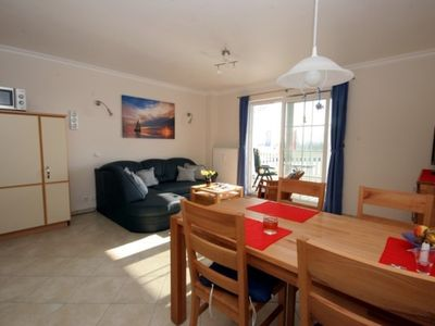 Photo for Apartment harbor panorama 43-2 bedrooms up to max. 4 pers. and 1 Baby - Apartment Port Panorama / REUS