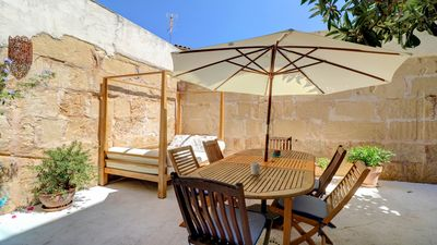 Photo for Coronel Aloy, light & spacious townhouse - House for 6 people in Pollensa / Pollença