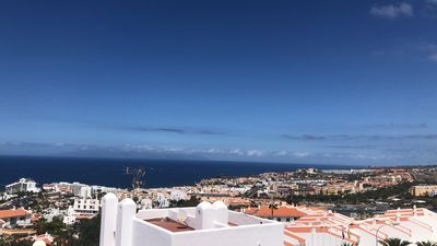 Photo for Penthouse Apartment Tenerife south sea view
