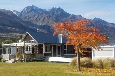 Glenorchy Holiday Home