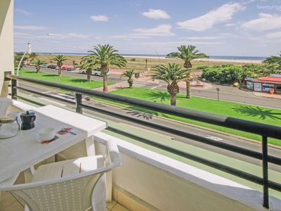 Photo for Big&Modern 2 Bed Flat with Ocean View - Jandia (210)