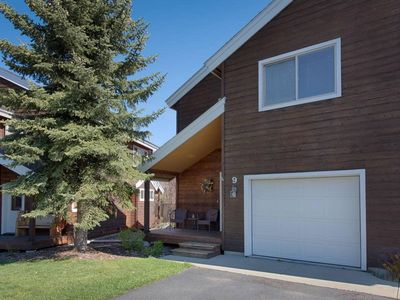 Photo for Mill Court Lakeview Townhome - Payette Lake, Legacy Park, Downtown McCall