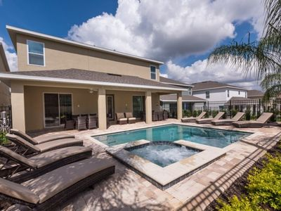 "Photo for ""Complete Guide to Renting Your 5 Star Villa on to Encore Resort at Reunion, Kissimmee"", Orlando Villa 1168"