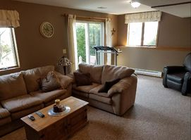 Photo for 1BR Apartment Vacation Rental in New Glarus, Wisconsin