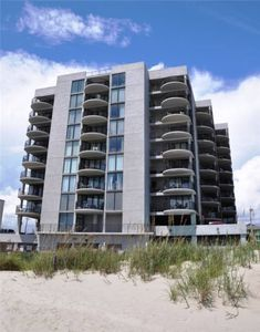 Photo for Oceanfront 3 Bedroom Condo with Kid`s Room