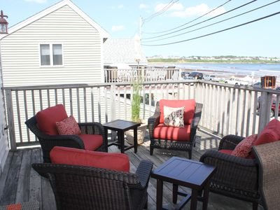 Photo for Gorgeous Condo For Rent On Long Sands Beach