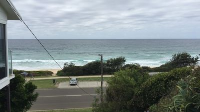 Photo for Mollymook Beach House