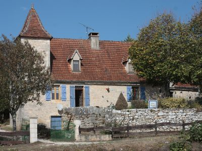 Photo for 3BR House Vacation Rental in Lentillac-Du-Causse, Occitanie