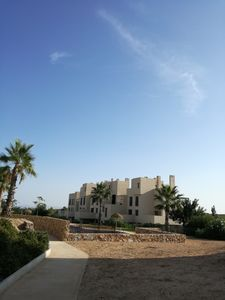 Photo for Beautiful apartment in Corvera For 4 Costa Cálida with WIFI, Airco and terrace.