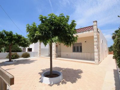 Photo for Vacation home tower house  in Racale, Puglia - Salento - 6 persons, 3 bedrooms