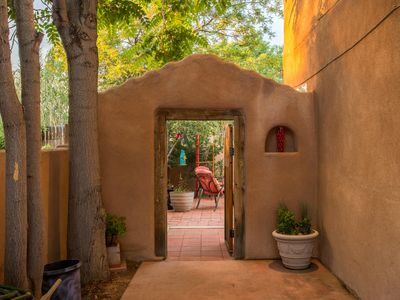 Photo for Private Casita - In The Heart Of Old Town - Walk To Everything...