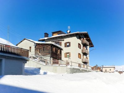 Photo for Apartment Trepalle (LII646) in Livigno - 4 persons, 2 bedrooms
