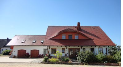 Photo for Holiday in the beautiful Franconian Switzerland - Apartment Zitzmann
