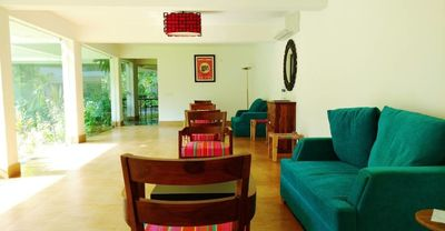 Photo for In the center of Arpora with Internet, Air conditioning, Parking, Balcony (646680)