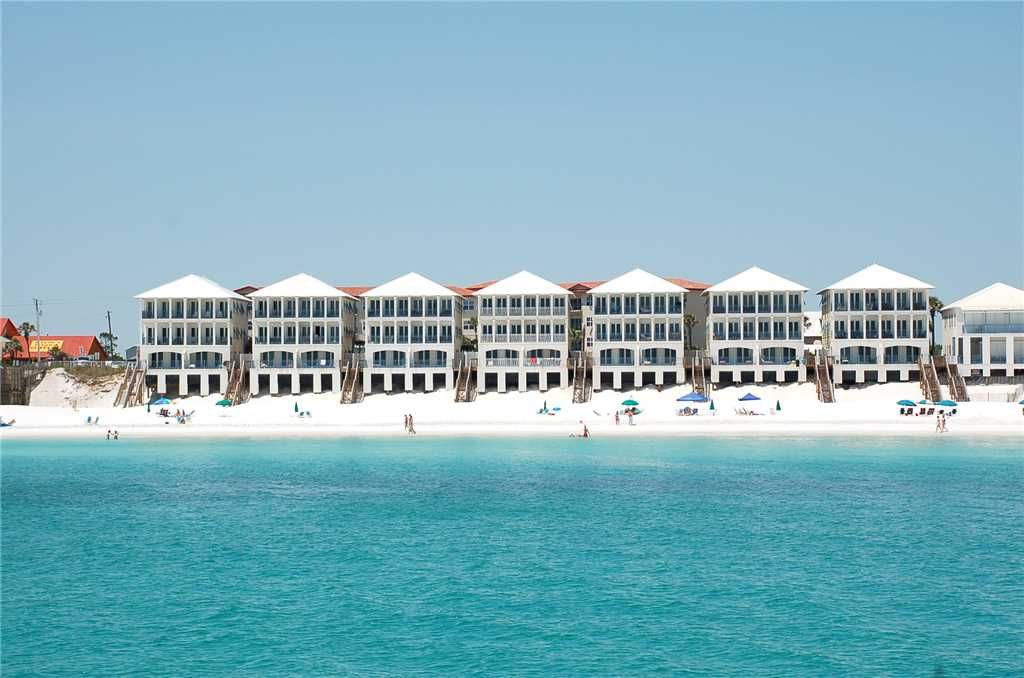 Alegria Frangista Beach Gulf Front 2 Pools Pet Friendly Book Today