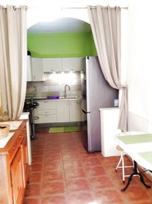 Photo for 3 room apartment 4 people near sea - 3 rooms for 4 people