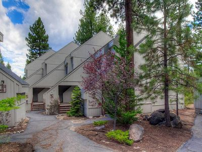 Photo for Cancel for Free Incline Village Retreat w/2 Bedrooms